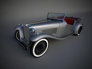 my boss dream car